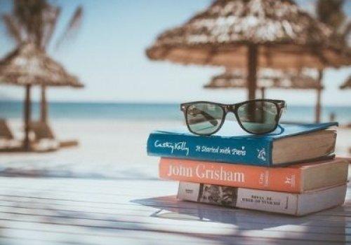 L'été à la bibliothèque