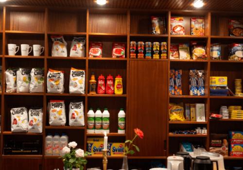 Collecte aide alimentaire
