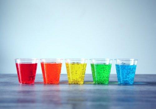 Un jour une couleur!